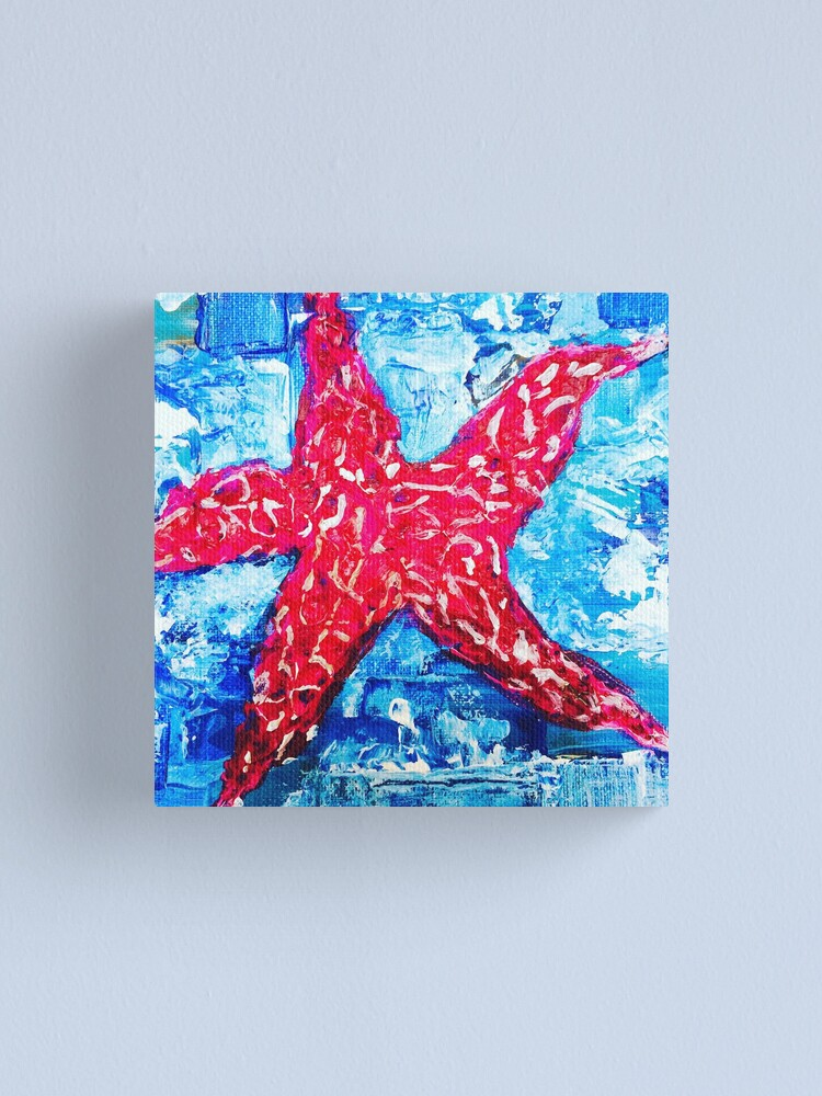Alternate view of You Are A Star Canvas Print