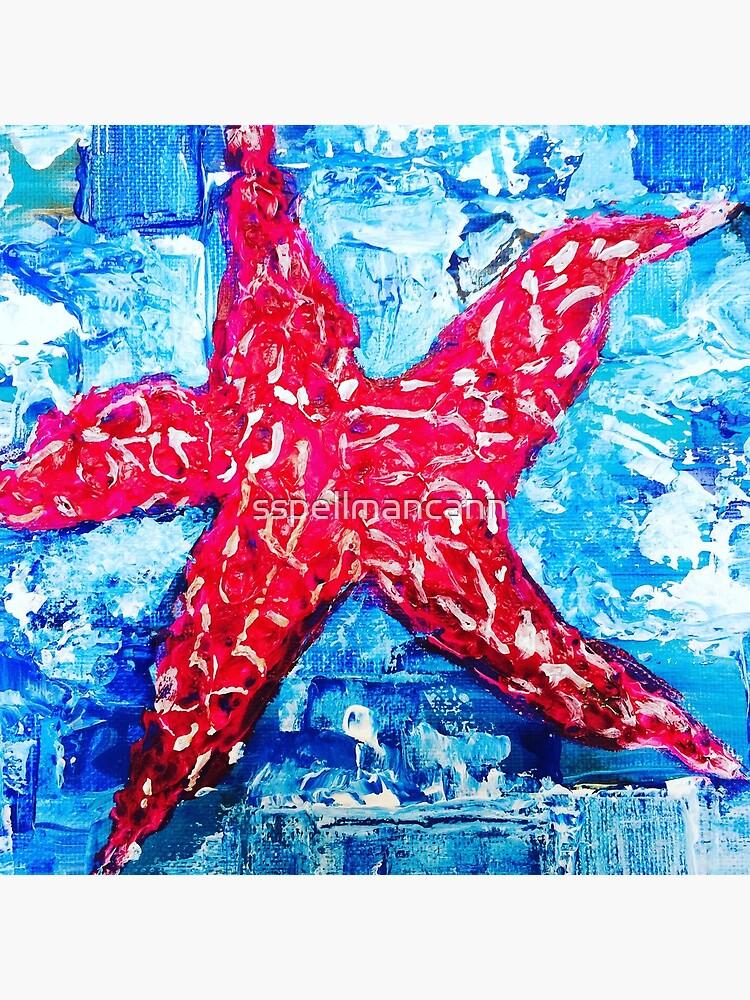 You Are A Star by sspellmancann