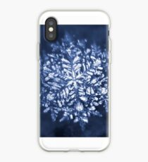 That snowflake iPhone Case
