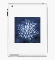 That snowflake iPad Case/Skin