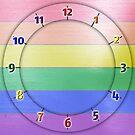 Rainbow PRIDE - Rainbow by technoqueer
