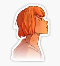 MAX - LIFE IS STRANGE Sticker