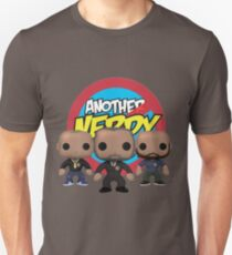 Not Another Nerdy Podcast T-Shirt
