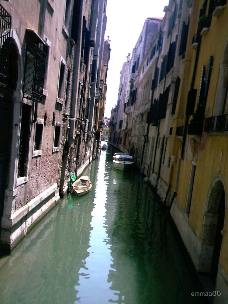 Side Canal by emmaa86