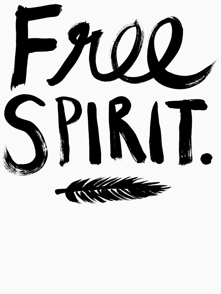 Free Spirit | Women's T-Shirt