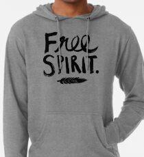 Free Spirit Lightweight Hoodie