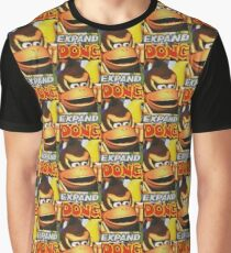 Expand Dong Graphic T-Shirt