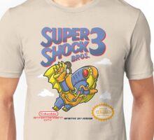 Super Shock Bros 3 Unisex T-Shirt