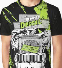 Dedsec Shirt Design 1 Graphic T-Shirt