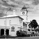 """Post Office Townsville - Now a pub """"The Brewery"""" by Paul Gilbert"""