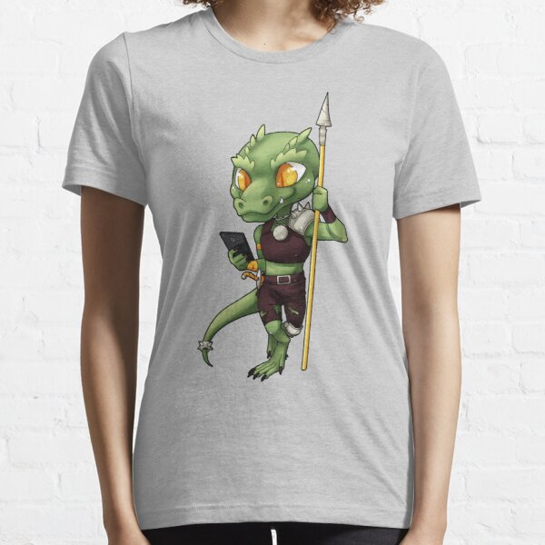 Texts from Kobold Essential T-Shirt