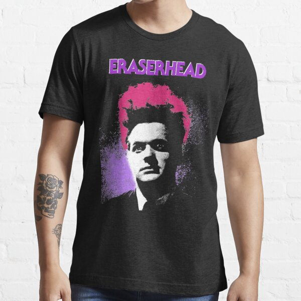 ERASERHEAD - POP ART T-shirt essentiel