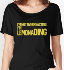 Lemonading (Titus) Women's Relaxed Fit T-Shirt