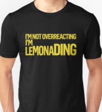 Lemonading (Titus) Unisex T-Shirt