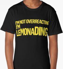 Lemonading (Titus) Long T-Shirt