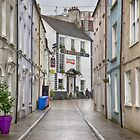 Walking the streets of Waterford by Sharon Kavanagh
