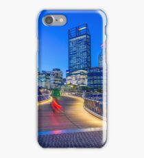 Elizabeth Quay  iPhone Case/Skin
