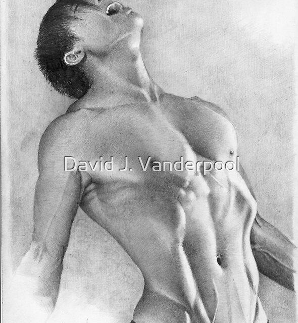 Synkwan by David J. Vanderpool