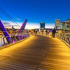 Elizabeth Quay  by Melanie Small