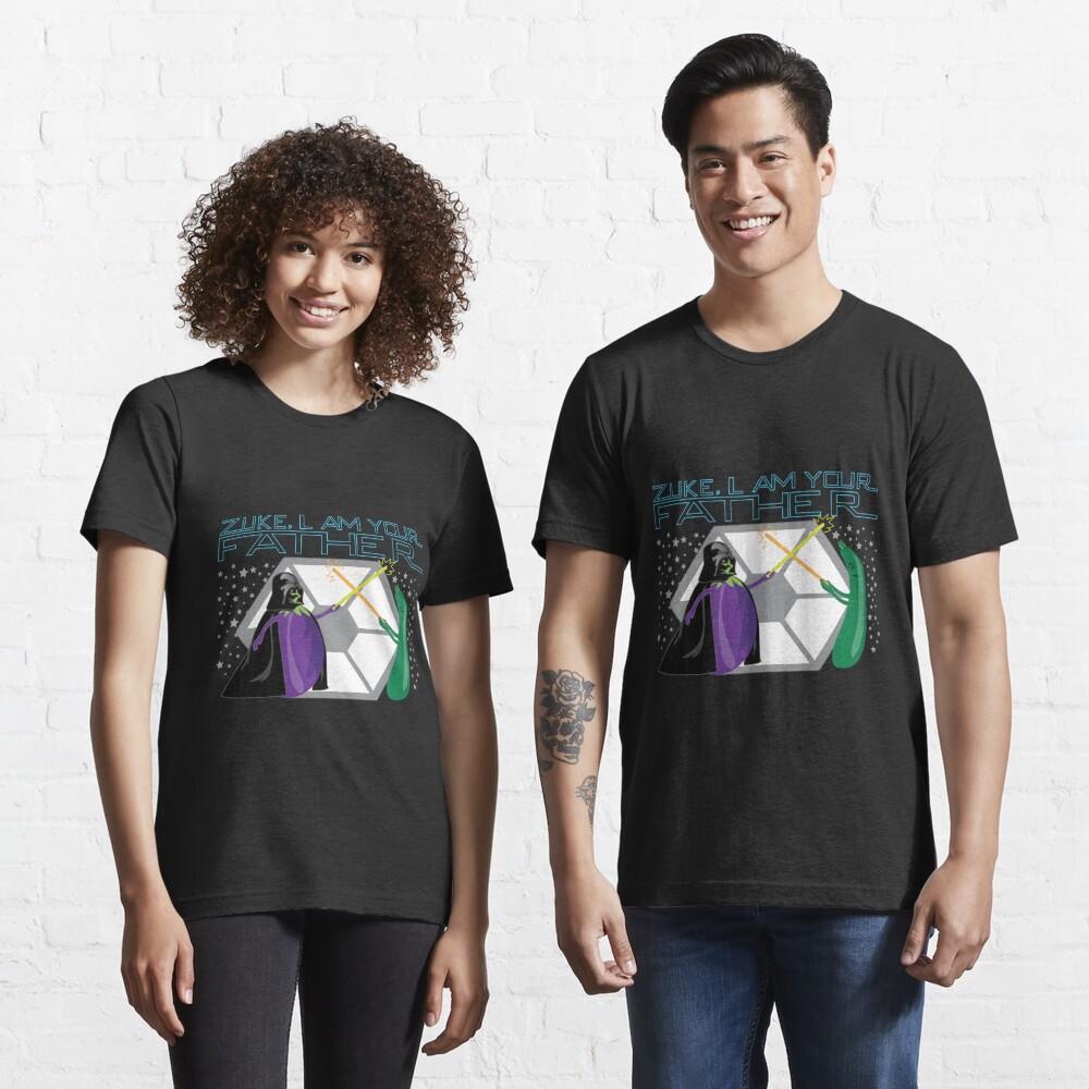 Veggie Wars Essential T-Shirt