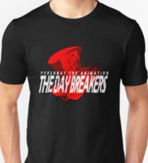 The Day Breakers Unisex T-Shirt