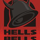 Hells Bells by byway