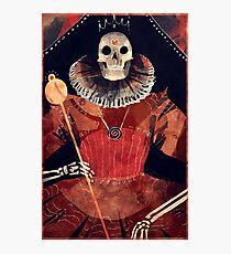 Ancient Queen Photographic Print