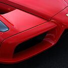 Red Enzo by dlhedberg