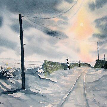 """""""December Dawn"""" by GlennMarshall"""