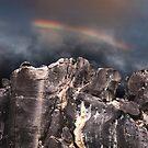 Castle Hill  by Alex Preiss