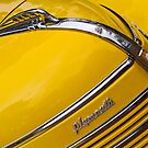 1939 Plymouth Hood by dlhedberg