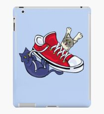 Playful Kittens iPad Case/Skin