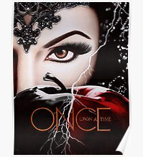 Once Upon A Time S6 Poster