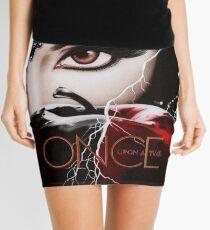 Once Upon A Time S6 Mini Skirt