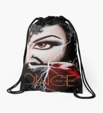 Once Upon A Time S6 Drawstring Bag