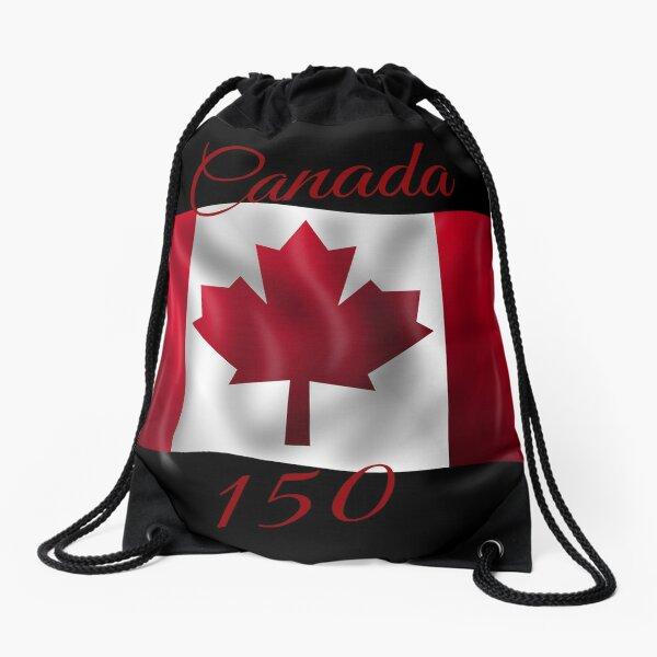 Canada 150 Sac à cordon