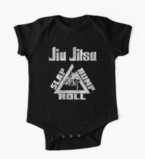 Jiu Jitsu shirt - jiujitsu tee Kids Clothes