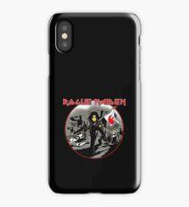 iron maiden iPhone Case/Skin