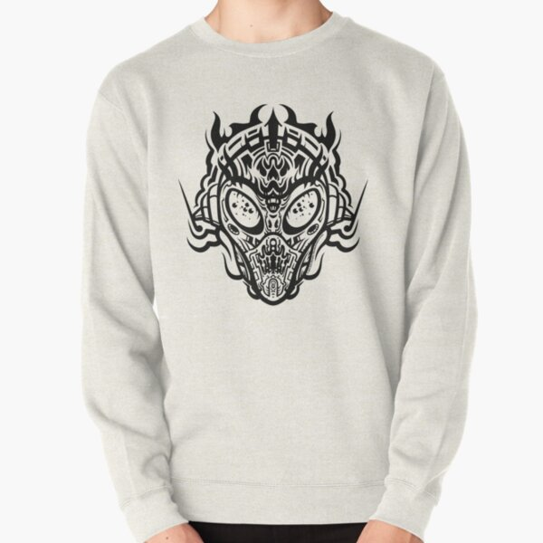 Stranger Still Pullover Sweatshirt