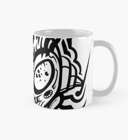 Stranger Still Mug