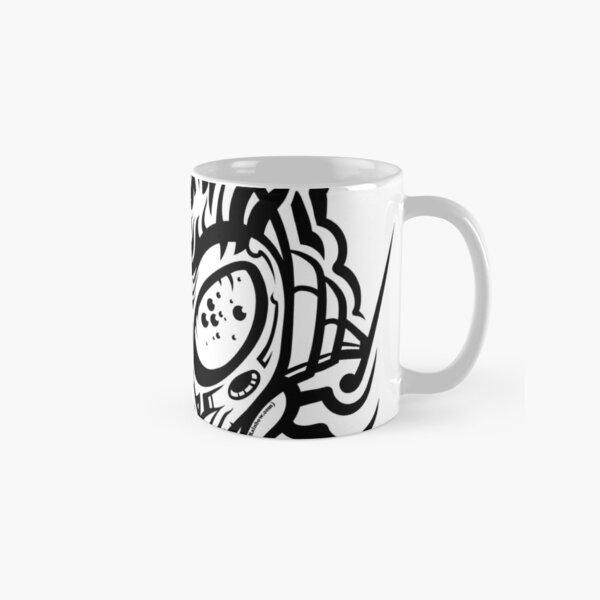 Stranger Still Classic Mug