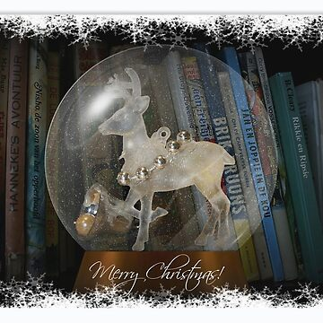 Merry Christmas To You All by patjila