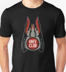 CSGO Knife Club - Butterfly Knife Unisex T-Shirt