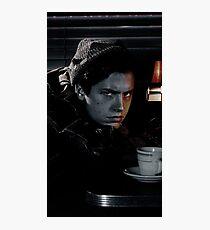 Jughead Jones (Cole Sprouse) - Riverdale Photographic Print