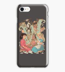 Wonderlands iPhone Case/Skin