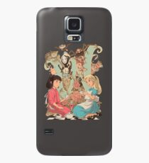 Wonderlands Case/Skin for Samsung Galaxy