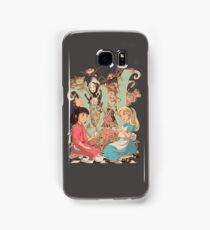 Wonderlands Samsung Galaxy Case/Skin