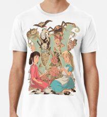 Wonderlands Men's Premium T-Shirt