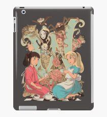 Wonderlands iPad Case/Skin