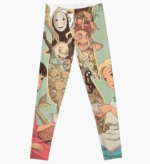 Wonderlands Leggings